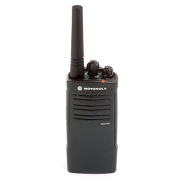 Motorola Radio 2 Way 2Watt 2 Channel Model RDU2020