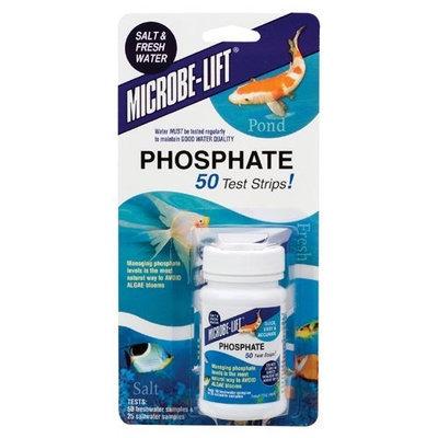 Ecological Laboratories inc. Microbe Lift Test Kits Phosphate Pond 50 Strips