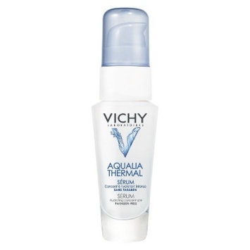 Vichy Laboratoires Aqualia Thermal Serum Fortifying & Soothing 24hr Hydrating Concentrate