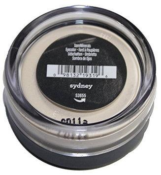 Bare Escentuals bare Minerals Eyecolor (.57 g) - Sydney
