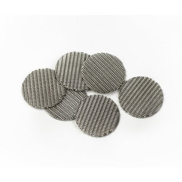 iolite IEP-007 Fine Mesh Screen for iolite Vaporizer- Pack of 6
