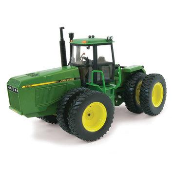 Ertl TOMY 1/32 John Deere 8960 4 Wheel Drive Prestige Tractor