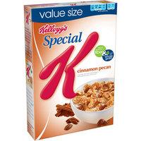 Kellogg's Special K Cinnamon Pecan Cereal, 17 oz