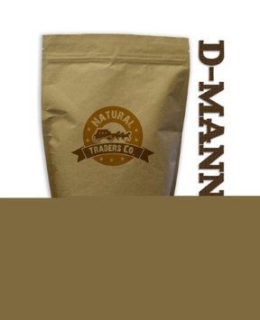 Pacwest D-Mannose Powder, Kosher, Gluten Free, Soy Free, Dairy Free, and Vegan - 8oz