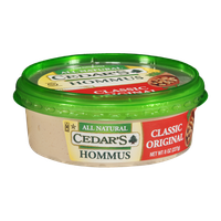 Cedar's Hommus Classic Original