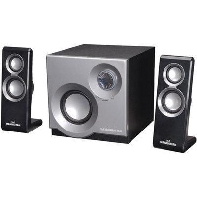 Manhattan Products 2.1 Speaker System