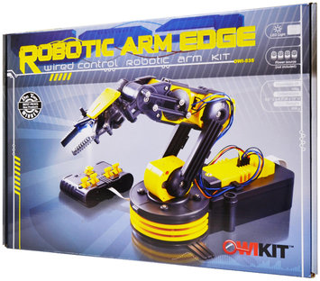 Elenco OWI-535 Robotic Arm Edg