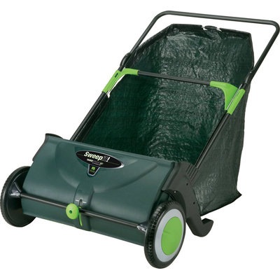 21 Inch Push Lwn Sweeper 23630YW by Great States
