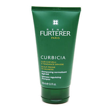 Rene Furterer Curbicia Lightness Regulating Shampoo