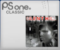 Sony Computer Entertainment Silent Hill DLC