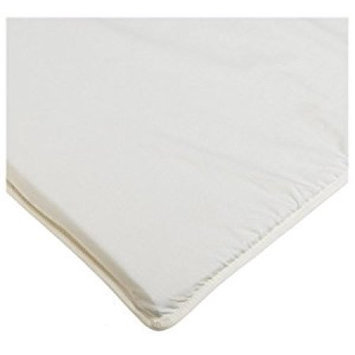 Arms Reach Concepts Mini Co-Sleeper Sheet, Natural