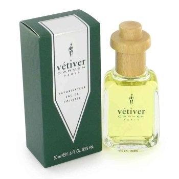 Vetiver Carven Cologne By Carven For Men Edt Spray 3.3 Oz