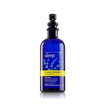 Bath & Body Works® Aromatherapy Lavender Chamomile Pillow Mist