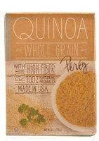 Pereg - 100 Natural Quinoa Whole Grain - 6 oz.