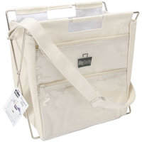 Bagsmith's Famous Canvas Project Bag, Natural 12