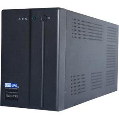 Opti Ups Opti UPS Thunder Shield TS2250B Line-interactive UPS - 2 kVA/1.20 kWTower