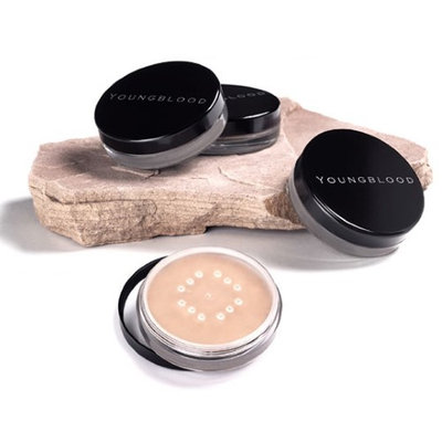 Youngblood Natural Loose Mineral Foundation - Coffee