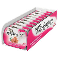 Nestlé PURINA PET CARE CANNED Cat Supplies Fancy Feast Appetizer Chicken
