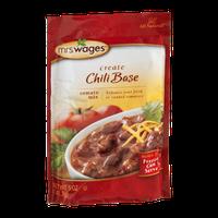 Mrs. Wages Create Chili Base Tomato Mix