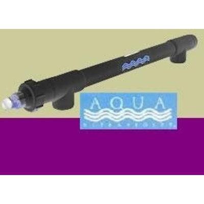 Classic AquaC Surface Prefilter Box for Remora with Cobalt 1200 pump