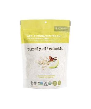 Purely Elizabeth Ancient Grain Organic Oatmeal Apple Cinnamon Pecan 10 Ozx 6