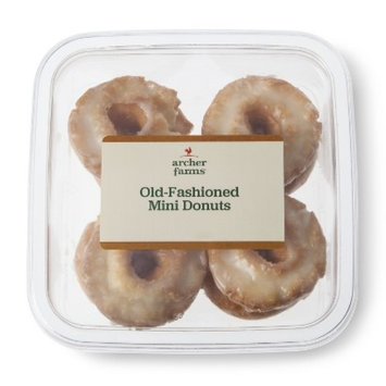 Archer Farms AF Mini Old Fashioned Donuts