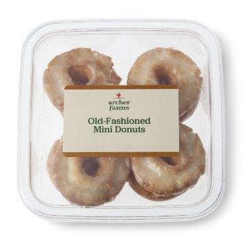 Archer Farms AF Mini Old Fashioned Donuts