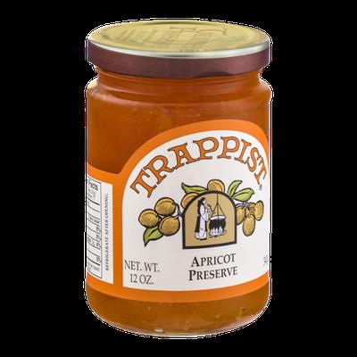 Trappist Apricot Preserve