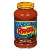 Ragu Mushroom Sauce 26 oz. (3-Pack)