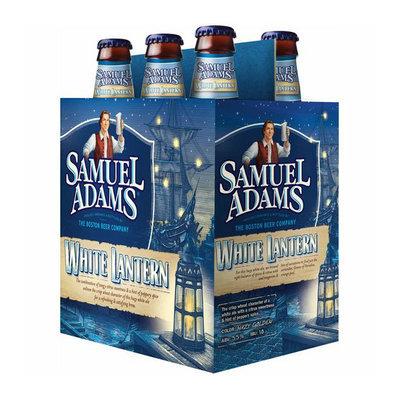 Samuel Adams White Lantern White Ale