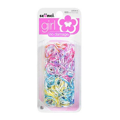 Scunci Girl Hair Bands