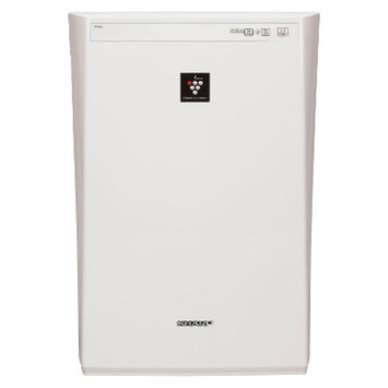 Sharp FP-A40UW Plasmacluster Air Purifier with HEPA Filter
