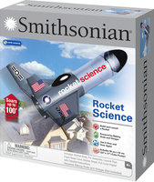 N.s.i. NSI Toys Smithsonian Rocket Science