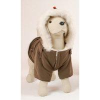Pet Ego Dogrich Siberian Coat