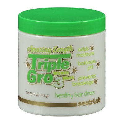 NeutrLab Amazing Length Triple Gro Healthy Hair Dress