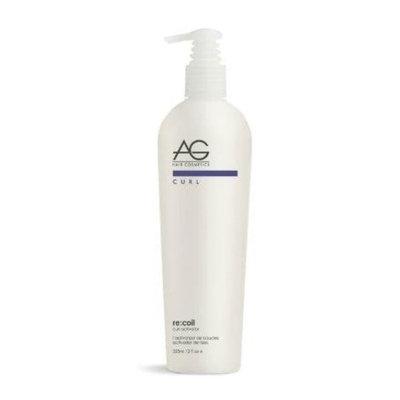 AG Hair Re-Coil Curl Activator Cream, 12 Fluid Ounce