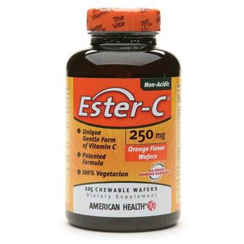 American Health Ester-C 250mg