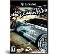Electronic Arts Need For Speed: Most Wanted