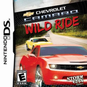 Storm City Entertainment Camaro Wild Ride (Nintendo DS)