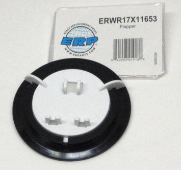 Erp ERWR17X11653 For WR17X11653 GE Refrigerator Ice Chute
