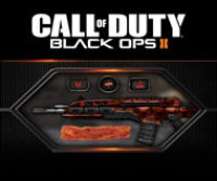 Activision Inc. Call of Duty Black Ops II: Bacon Pack - Playstation 3