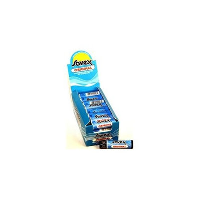 SAVEX Original Chap Stick 24count pack