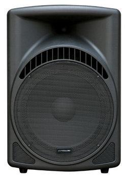 Epsilon Electronics Epsilon AirLink 15 Powered PA Speaker with Bluetooth