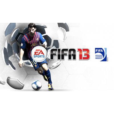 EA FIFA 13 PC