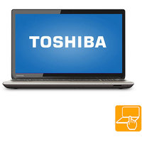Toshiba Satin Gold 15.6