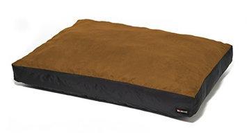 Big Shrimpy Team 5387 Original Extra-Large Bed - Saddle Suede