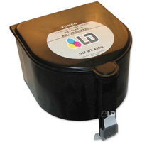LD © Toshiba Compatible T2510 Black Laser Toner