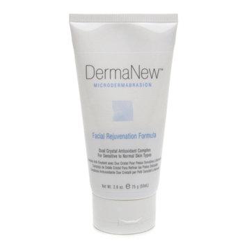 DermaNew Facial Replacement Rejuvenation Cr??me for Sensitive/Normal Skin