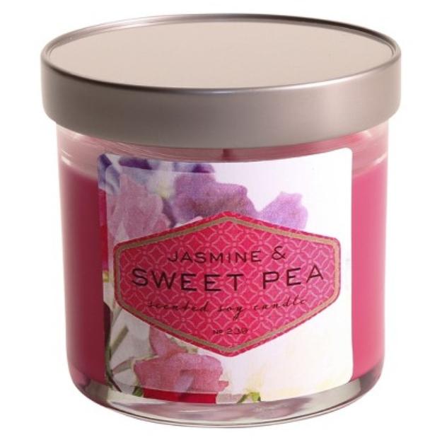 Illume Candles Small Jasmine & Sweet Pea