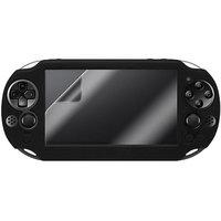 Hori PlayStation Vita 2000 Silicone Protector and Filter Set (PS Vita)
